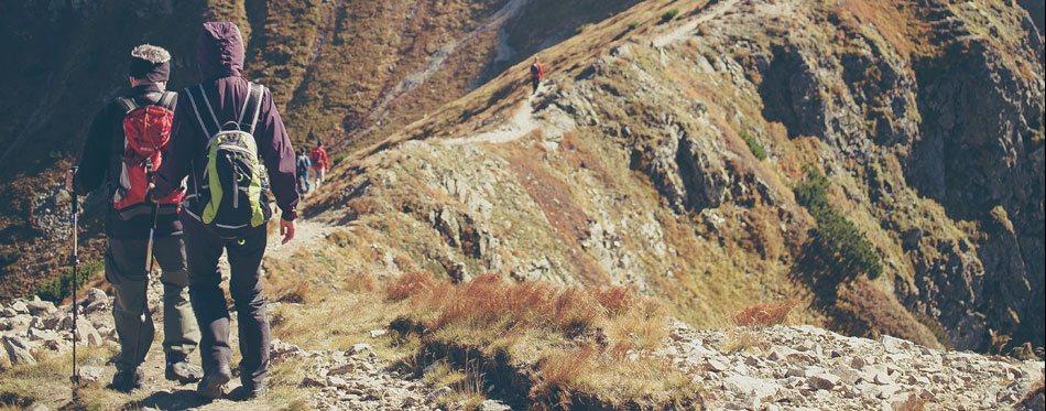 Montañismo y Trekking en Cordoba Vende